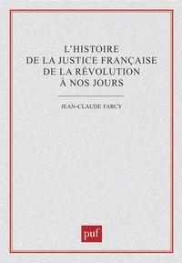 Jean-Claude Farcy - .