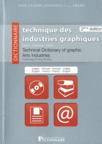 Dictionnaire technique des industries graphiques - Anglais-Français / Français-Anglais.pdf