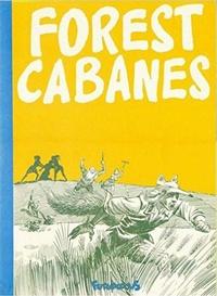 Jean-Claude Forest et Max Cabanes - Le roman de Renart.