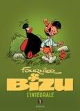Jean-Claude Fournier - Bizu Tome 1 : Bizu 1 intégrale.