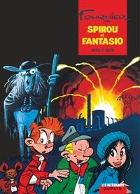 Jean-Claude Fournier - Spirou et Fantasio Intégrale Tome 11 : 1976-1979.