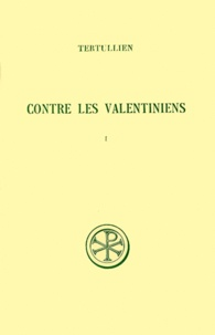 Jean-Claude Fredouille et  Tertullien - .