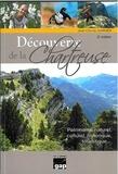 Jean-Claude Garnier - Découverte de la Chartreuse - Patrimoine naturel, culturel, historique, touristique....