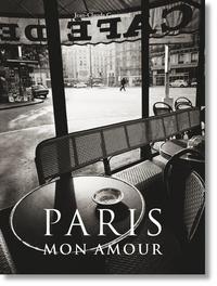 Jean-Claude Gautrand - Paris mon amour - Edition trilingue français-anglais-allemand.