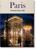 Jean-Claude Gautrand - Paris - Portrait d'une ville.