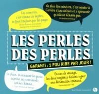 Jean-Claude Gawsewitch - Les perles des perles.