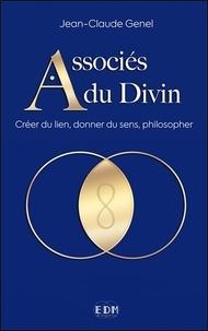 Deedr.fr Associés du Divin - Créer du lien, donner du sens, philosopher Image