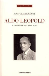 Aldo Leopold - Un pionnier de lécologie.pdf