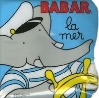 Jean-Claude Gibert - Babar  : La mer.