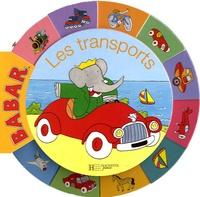 Jean-Claude Gibert - Les transports.