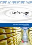 Jean-Claude Gillis et André Ayerbe - Le fromage.