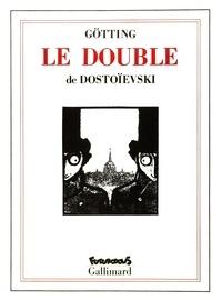 Jean-Claude Götting - Double Futuro.