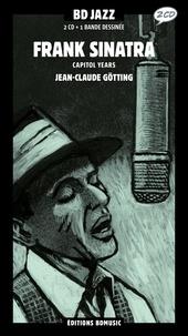 Jean-Claude Götting - Frank Sinatra, Capitol Years. 2 CD audio