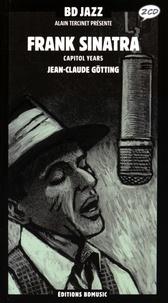 Jean-Claude Götting - Frank Sinatra - Capitol Years. 2 CD audio