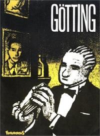 Jean-Claude Götting - L'Option Stravinski.
