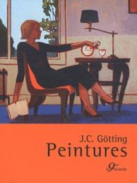 Jean-Claude Götting - Peintures.