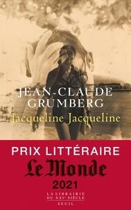 Jean-Claude Grumberg - Jacqueline Jacqueline.