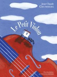 Jean-Claude Grumberg - Le petit violon.