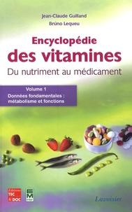 Encyclopédie des vitamines - Du nutriment au médicament, 3 volumes.pdf