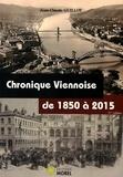 Jean-Claude Guillot - Chronique viennoise de 1850 à 2015.