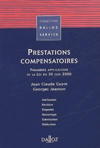 Jean-Claude Guyot - .