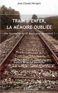 Feriasdhiver.fr Train d'enfer, la mémoire oubliée - Une locomotive du IIIe Reich pour monument ? 2003-2007 Image