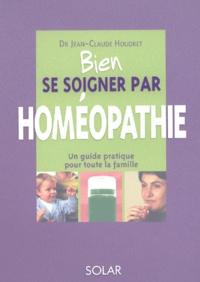Deedr.fr Bien se soigner par homéopathie. Un guide pratique pour toute la famille Image