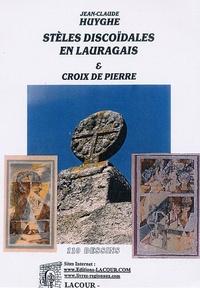 Stèles discoïdales & Croix de pierre en Lauragais - 110 dessins.pdf