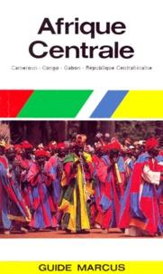 Jean-Claude Klotchkoff - Afrique Centrale - Cameroun, Congo, Gabon, République Centrafricaine.