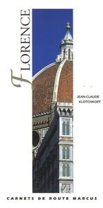 Jean-Claude Klotchkoff - Florence.