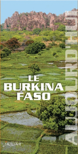 Jean-Claude Klotchkoff - Le Burkina Faso.