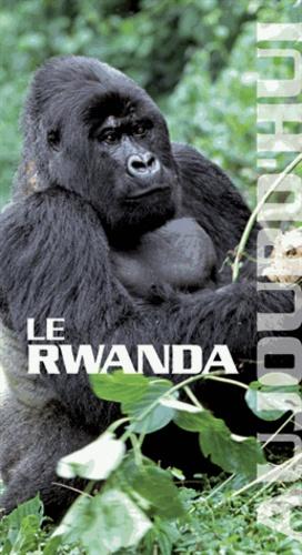 Jean-Claude Klotchkoff - Le Rwanda.