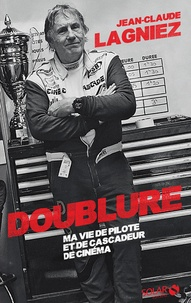Jean-Claude Lagniez et Carole Capitaine - Doublure.
