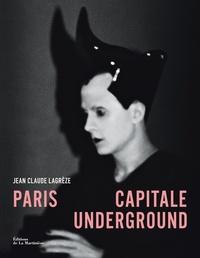 Histoiresdenlire.be Paris capitale underground Image
