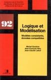 Jean-Claude Laleuf et Michel Gondran - .