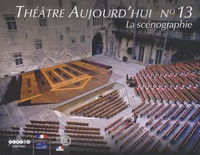 La scénographie - Jean-Claude Lallias | Showmesound.org
