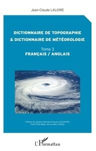 Dictionnaire de topographie et dictionnaire de météorologie - Tome 3.pdf