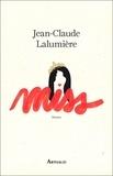 Jean-Claude Lalumière - Miss.