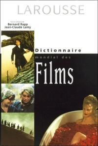 Jean-Claude Lamy et Bernard Rapp - .