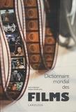 Jean-Claude Lamy - Dictionnaire mondial des films.