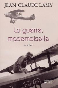Jean-Claude Lamy - .