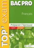 Jean-Claude Landat - Français Bac Pro.
