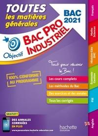 Jean-Claude Landat et Bernard Blanc - Toutes les matières générales Bac Pro Industriel.
