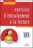 Jean-Claude Landier - Exercices d'entraînement à la lecture CE2. - Fichier.