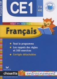 Jean-Claude Landier - Français CE1.