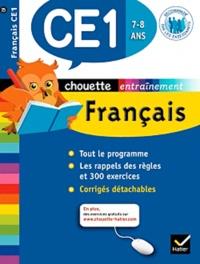Jean-Claude Landier - Français CE1 - 7-8 ans.