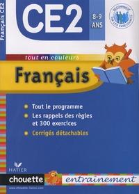 Jean-Claude Landier - Français CE2 8-9 ans.