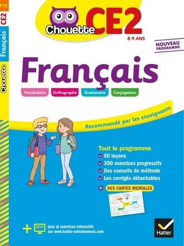 Francais Ce2 Grand Format