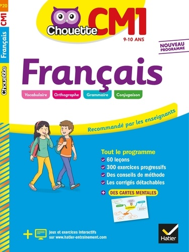 Francais Cm1 Grand Format