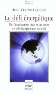 Rhonealpesinfo.fr Le défi énergétique - De l'épuisement des ressources au développement durable Image